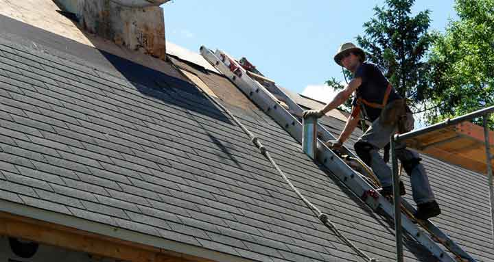 Facts to Keep in Mind to Deal with Roofing Contractors