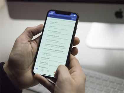 Cellphones Meet The Internet