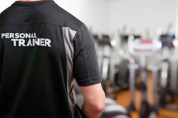 What does a Personal Trainer do For You
