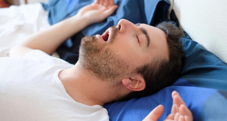 Why Is Snoring So Annoying? Know The Reasons Behind