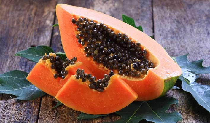 Advantages of Eating Papaya