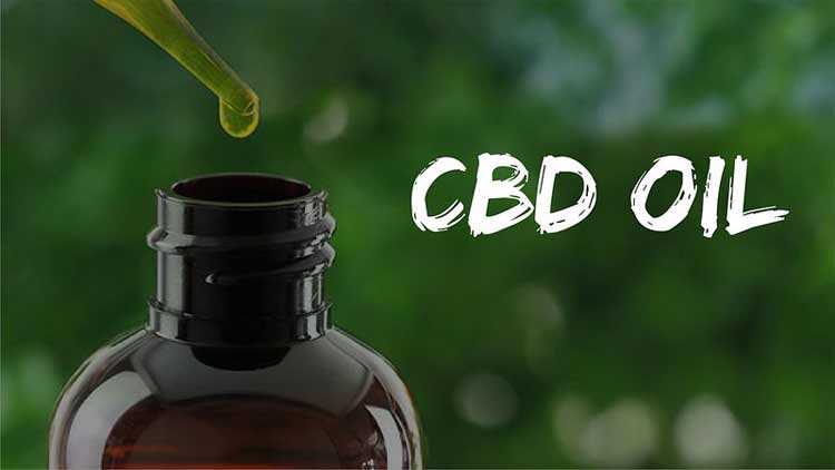 CBD oil for Anxiety in Kid