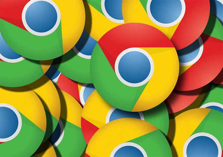 Things to do for Restoring Pages in Chrome