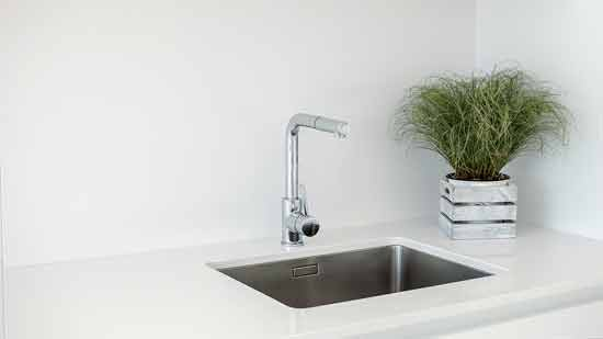 Variety of Kitchen Faucets
