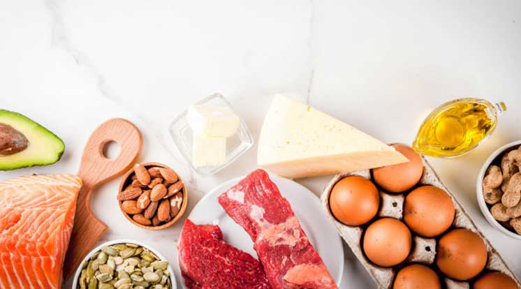 What To Cook During Keto Diet