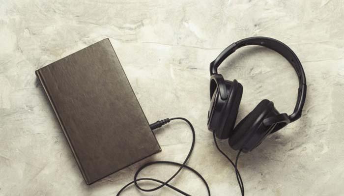 Headphone Amplification