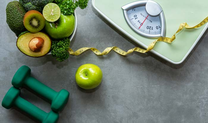 Trick The Weight Loss With a Plan
