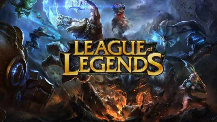 league of legends shop