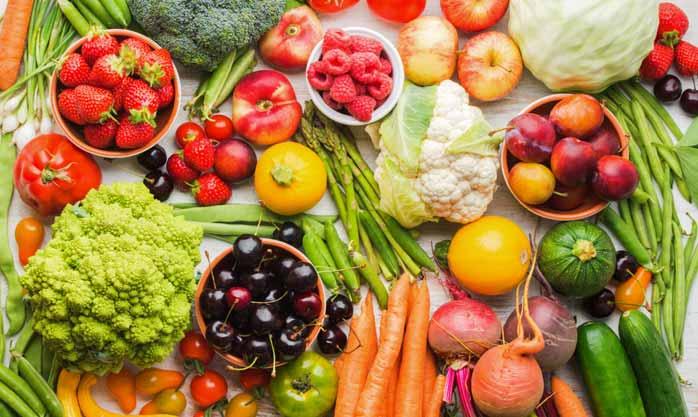 Best Natural Foods