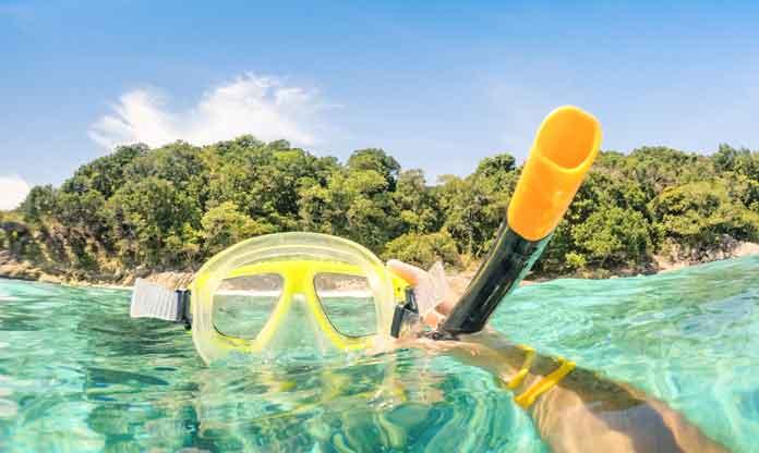 Guidance For Hawaii Snorkeling