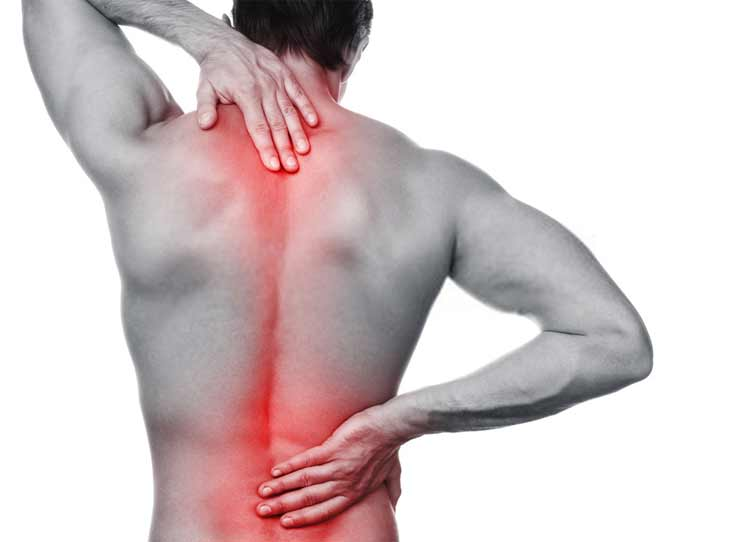 How often Should you get a Massage for Neck Pain