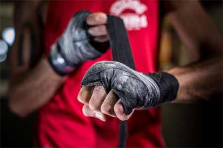 Important MMA gears