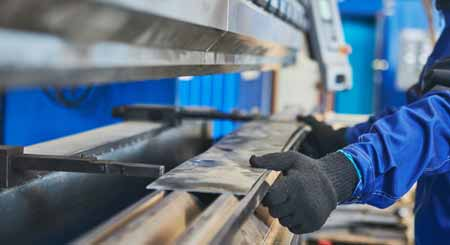Benefits And Uses Of Hydraulic Press Brake
