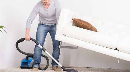 Home Cleaning Services Cost