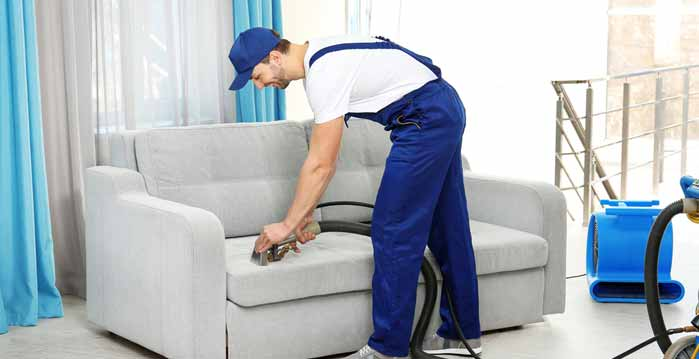 How Much Do Home Cleaning Services Cost