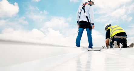 Roof Maintenance to Save Cost