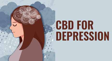 Usage and Dosage of CBD to Treat Depression