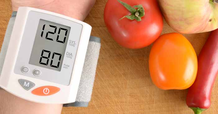 What Is Normal Blood Pressure For A Teenager