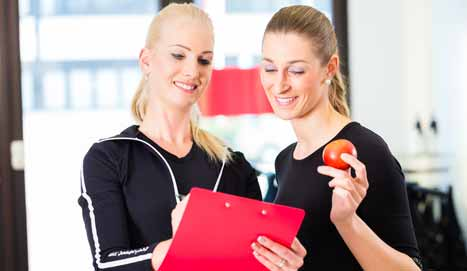 What are the Things You can do as a Health and Wellness Coach