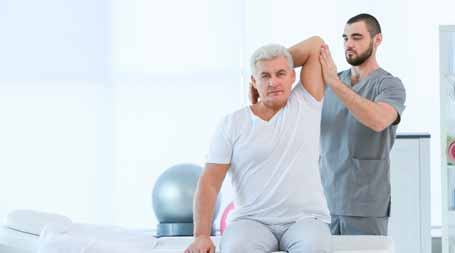Why People Should Go With Physical Therapy Rather Than Medical Equipment