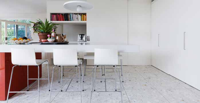How Much does Terrazzo Floor Cost