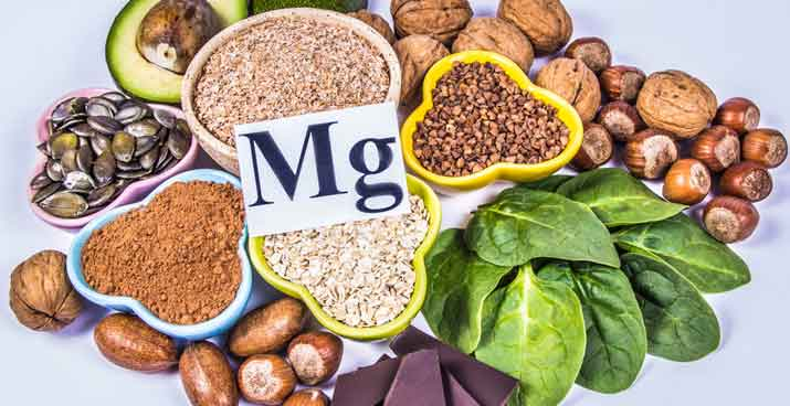 How does Magnesium Help With Weight Loss