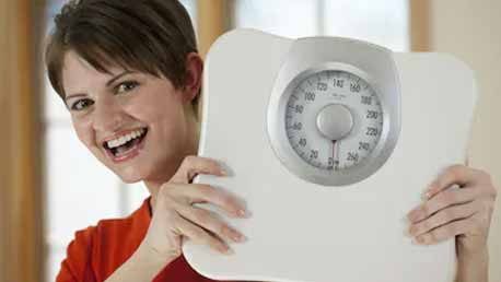 Lose Weight in A Managed Way