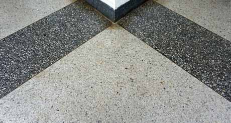 The Terrazzo's Different Types and Installation