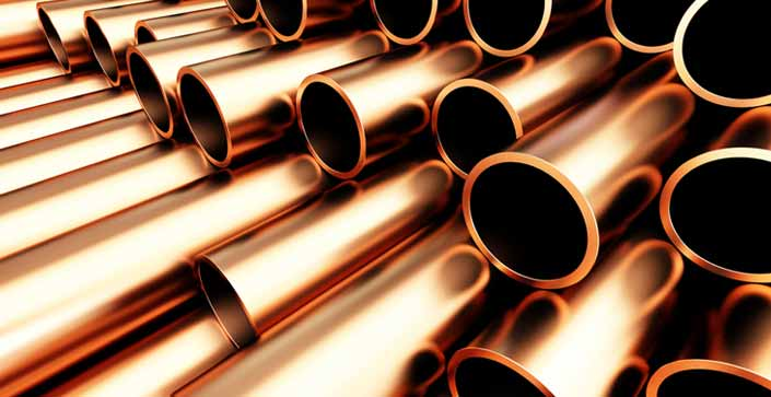 What Alloy Does Tin Make When Mixed With Copper