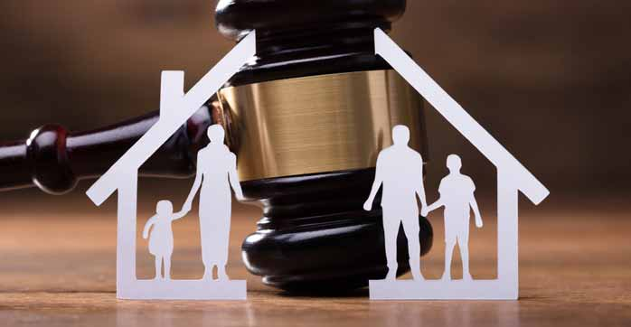 What do You do As A Family Lawyer