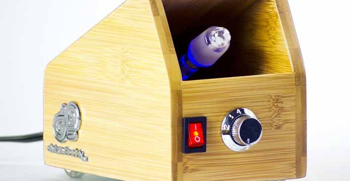 How Does A Hot Box Vaporizer Work