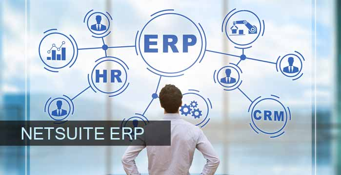 Know all About the Netsuite ERP System and Benefits