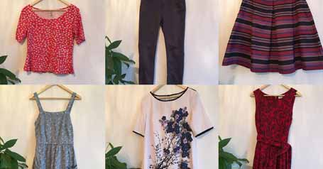 Recovery Apparel Clothing on Online Shopping Market