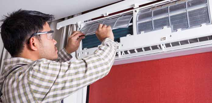 What Is Air Duct Cleaning Services
