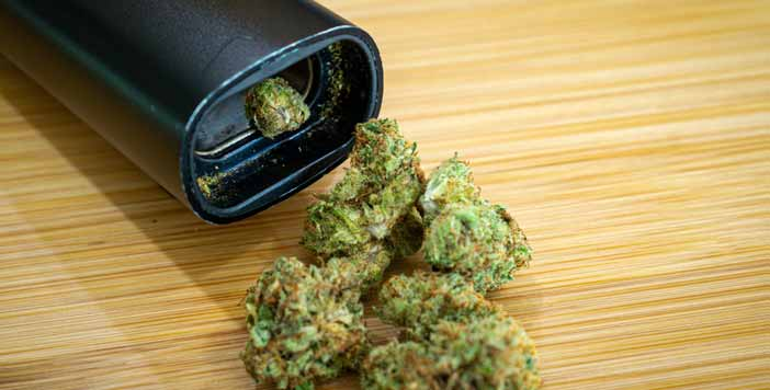 What is a Dry Herb Vaporizer Used For