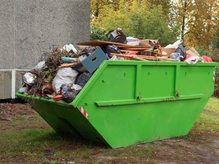 How Much is it for a Skip Hire