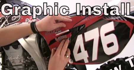 How To Install Graphics
