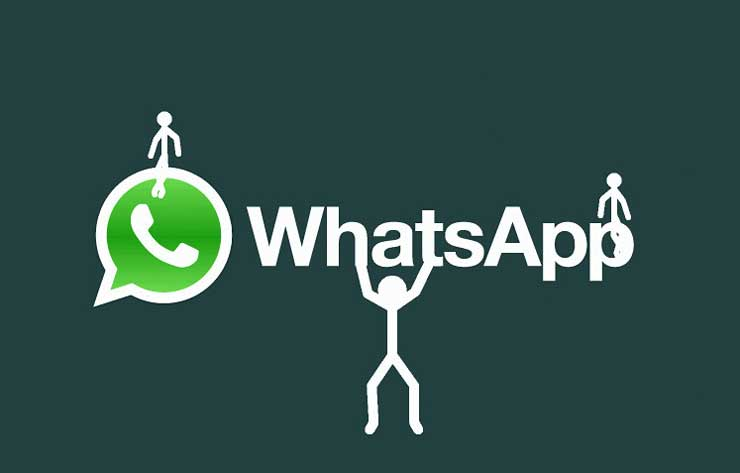 How to Hide Whatsapp App on Android