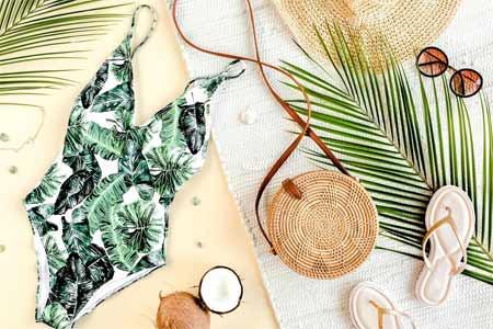 How to choose the swimwear