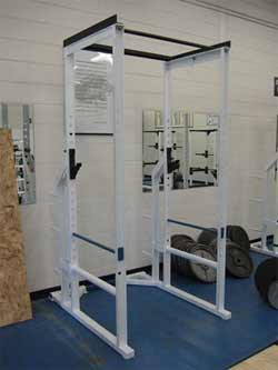 Ways to use a Power Rack