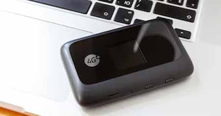 Who Needs A Portable Wi-Fi Router
