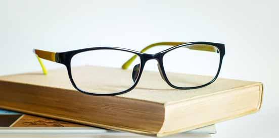 Consider Readers of OTC