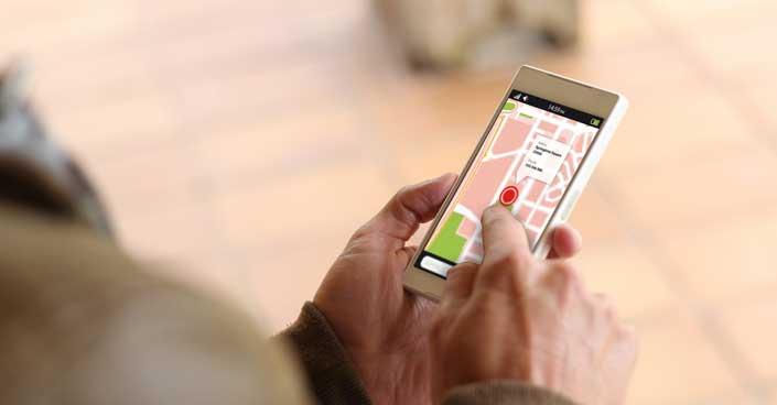 How Do I Use Google Maps On My Smartwatch