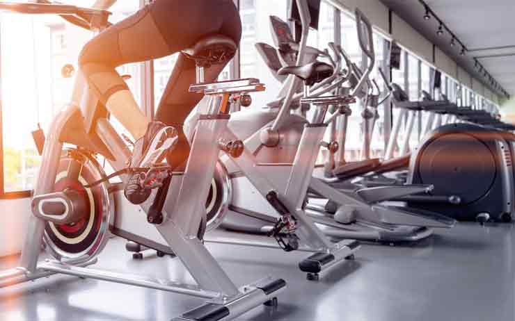 How Effective is Bike Riding for Weight Loss
