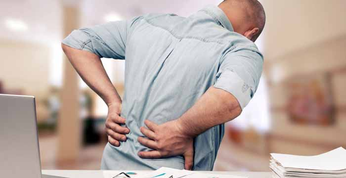 What Is The Best Way To Sleep With Back Pain