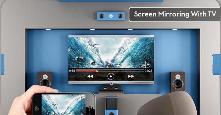Does Screen Mirroring Reduce Quality