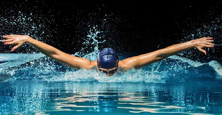 What Is The Best Swimming Stroke For Weight Loss