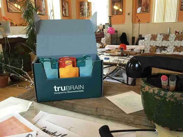 Read Before You Buy truBRAIN