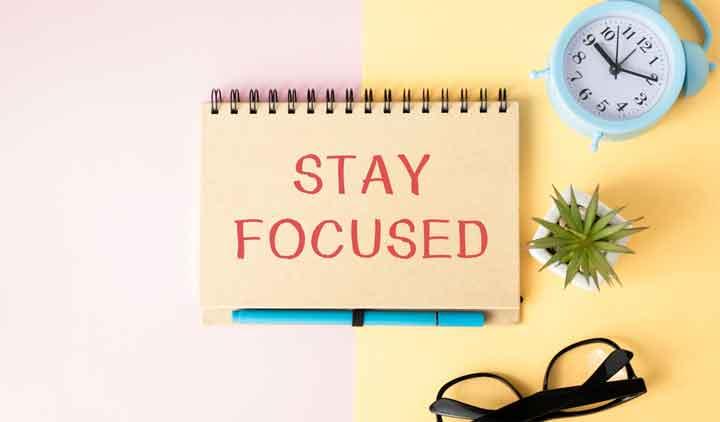 Total Focus Program Review