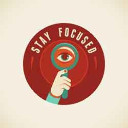 Weaknesses of the Total Focus Program